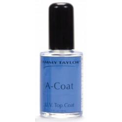 A-Coat Non - Yellowing Top Coat - 1 oz