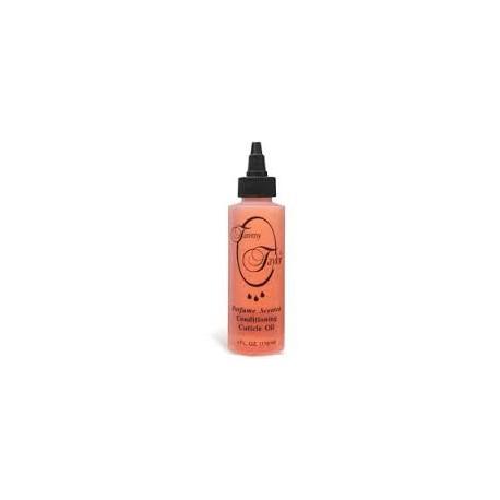 Scented Cuticle Oils - Peach 4 oz