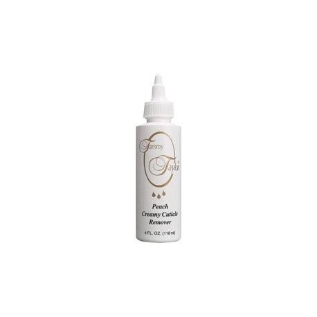 Peach Spa Creamy Cuticle Remover 4 oz