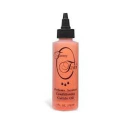 Peach Conditioning Cuticle Oil 4 oz