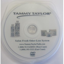 Salon Fresh Odor-less System DVD