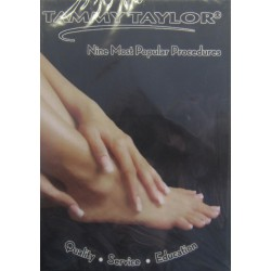 Nine Most Popular Nail Procedures DVD