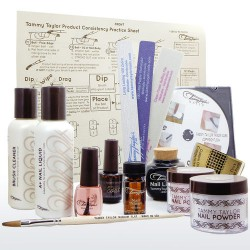 Professional Sculptured Nail Kit