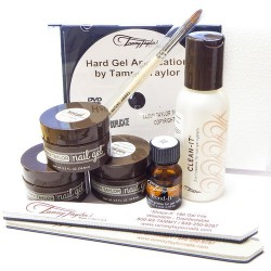 Hard Gel Kit