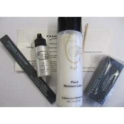 Natural Nail Shine Kit