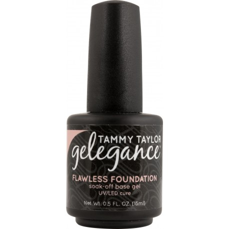 Gelegance Flawless Foundation ½ oz