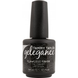 Gelegance Flawless Finish ½ oz