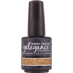 Gelegance ½ oz - Gold Glam