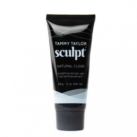 Sculpt - Natural Clear 60 gm