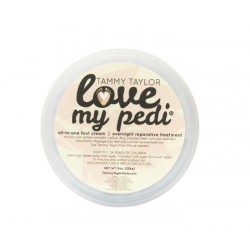 Love my Pedi - All-in-one Foot Cream 4 oz