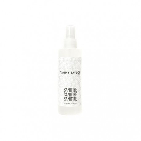 Sanitize - Fragrance Free 8 oz