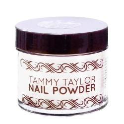 Polymer Summer Nail Powder - Dramatic White 0.9 oz