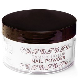 Polymer Summer Nail Powder - Dramatic White 5 oz