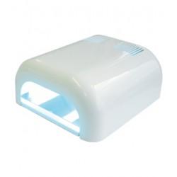 UV Tunnellamp Student 4 x 9 Watt