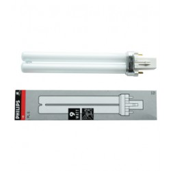 Reservelamp Philips 9 Watt