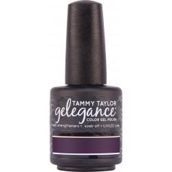Gelegance ½ oz - Vampy Violet