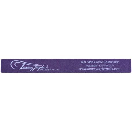 Purple Terminator - Little - 100 grit