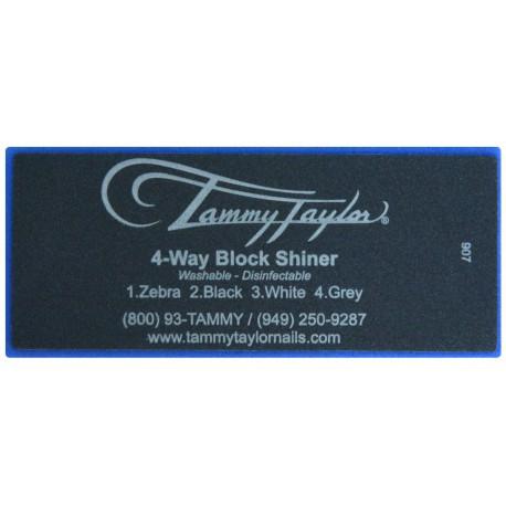 4 - Way Block Shiner