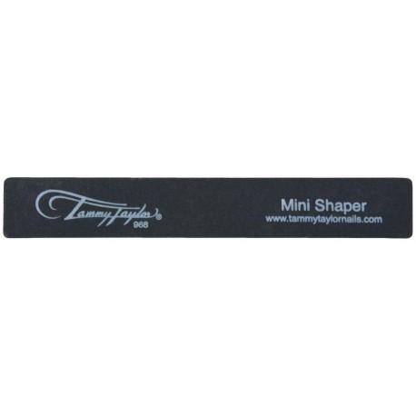 Natural Nail Sharper File - Mini - (50pk)