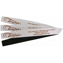 Shape - It File - Strip (5 pk) - 180 grit